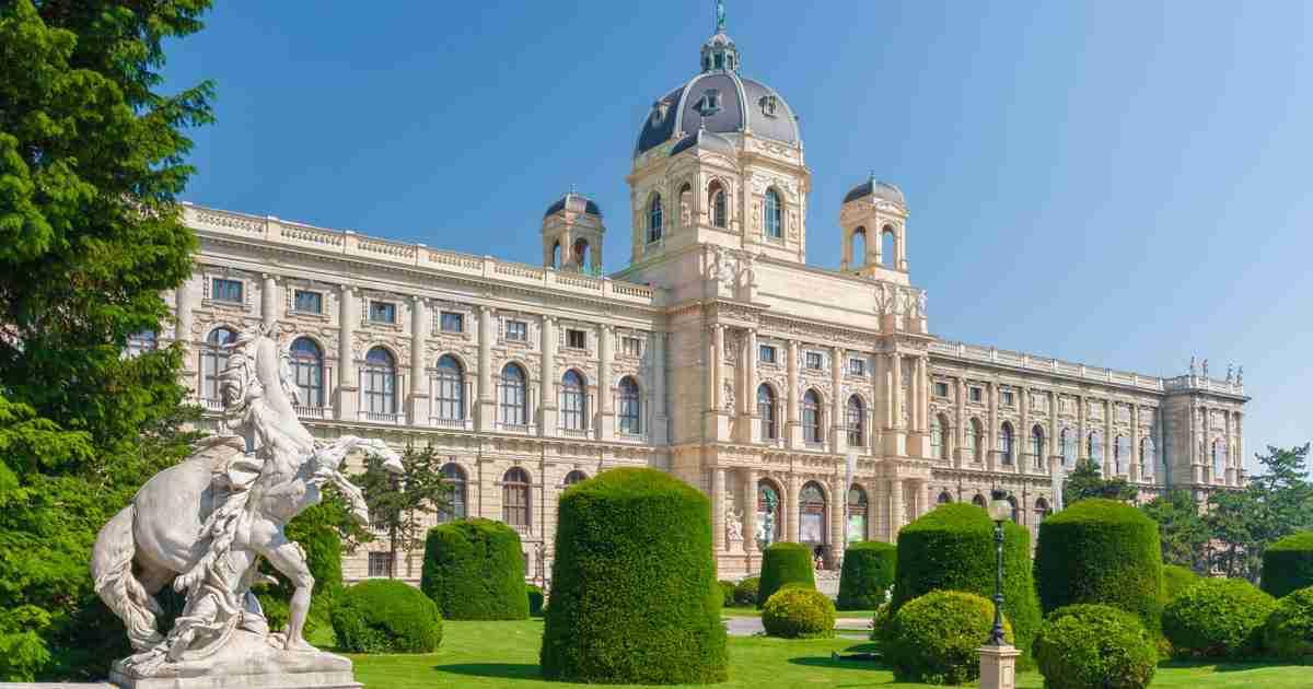 30 best museums in Vienna in Austria