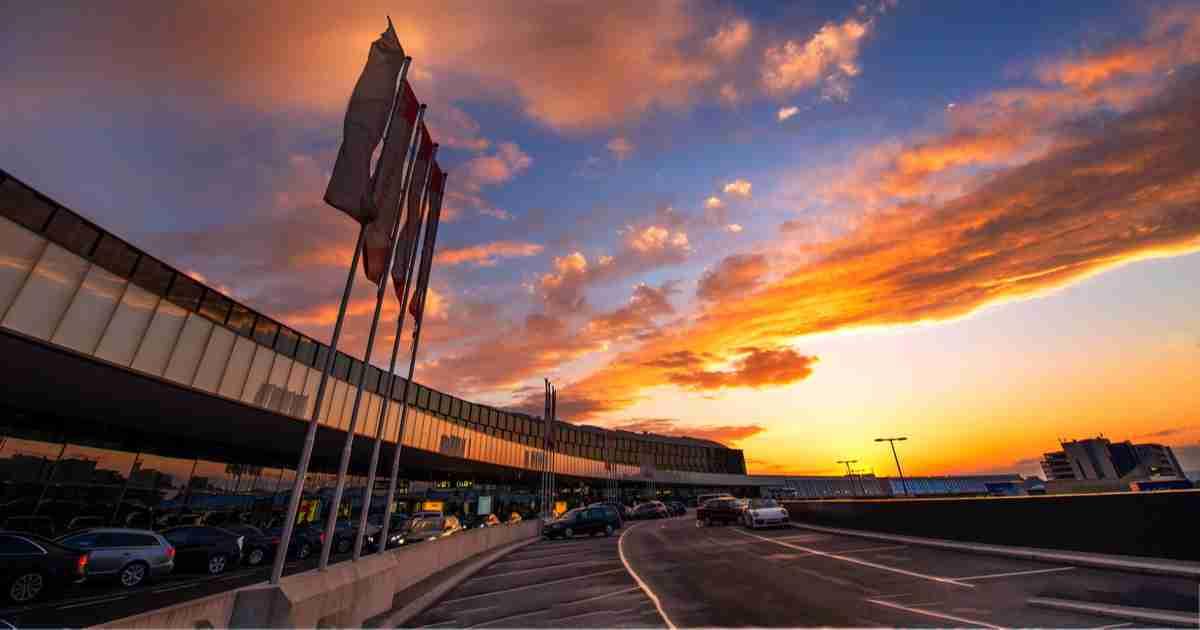 Airport Wien-Schwechat