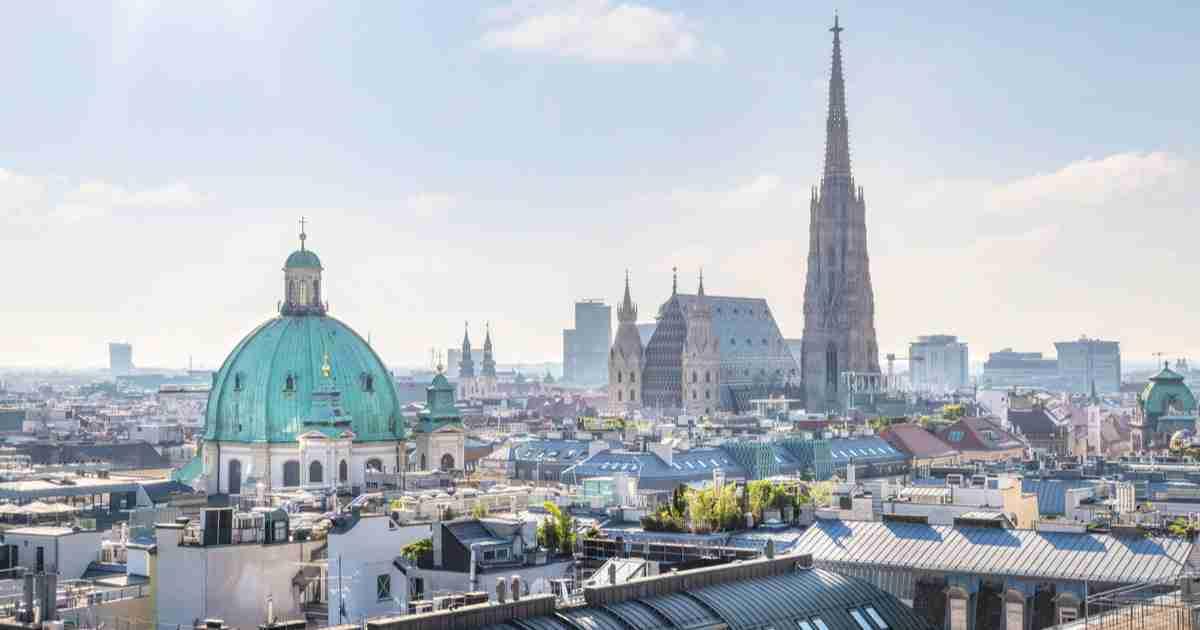 12 schönsten Kirchen in Wien