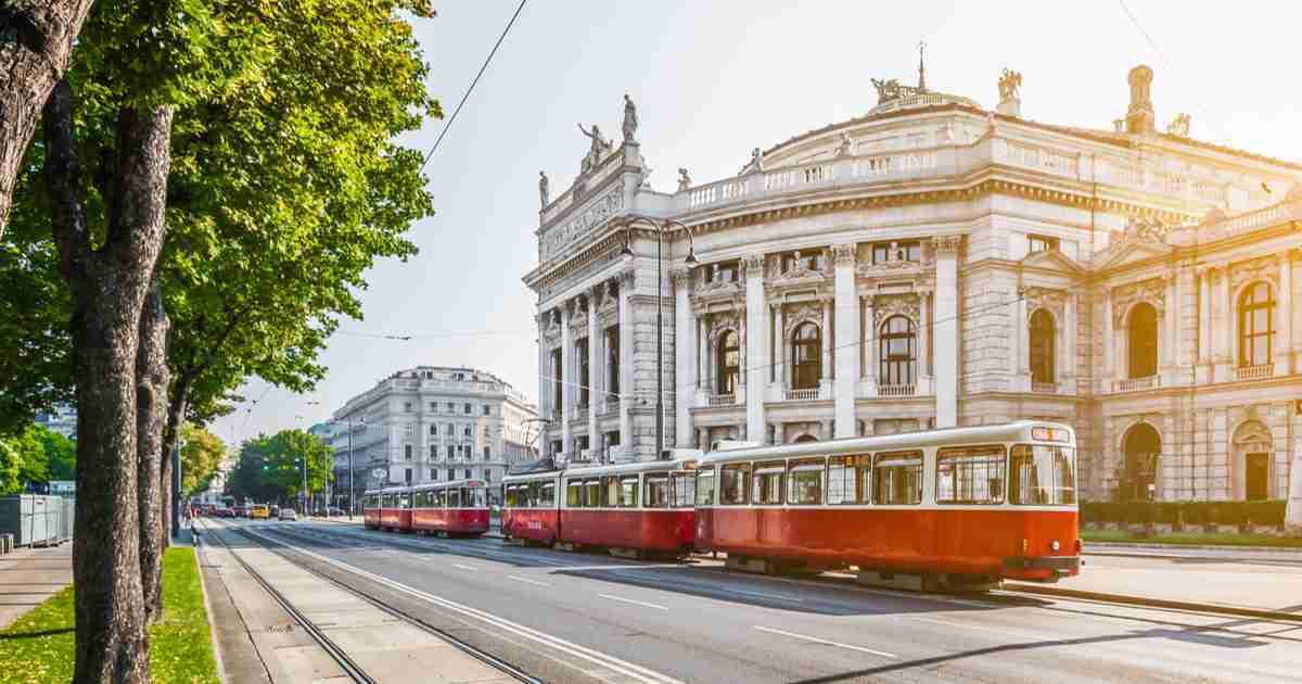 15 Theater in Wien