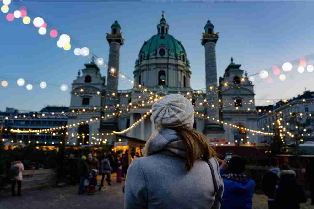 Events am Karlsplatz