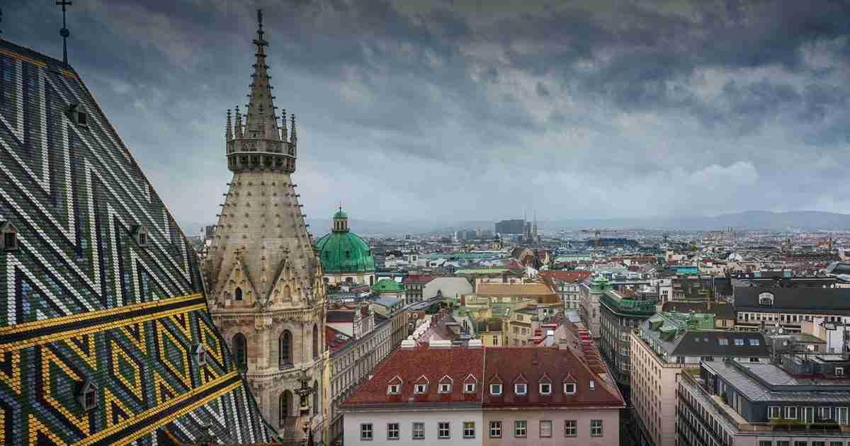Wien bei Regen 25 Schlechtwetter-Aktivitäten
