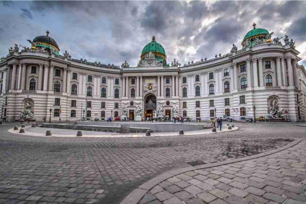 Wiens imperiales Erbe