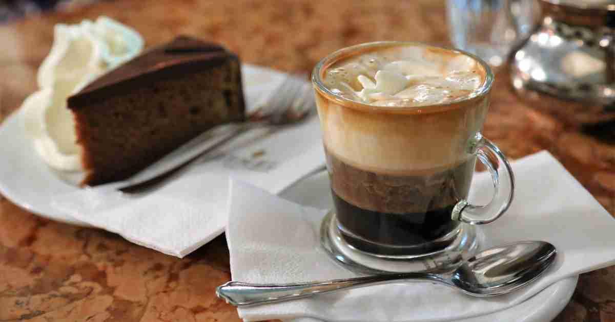 10 traditionelle Wiener Kaffeehäuser