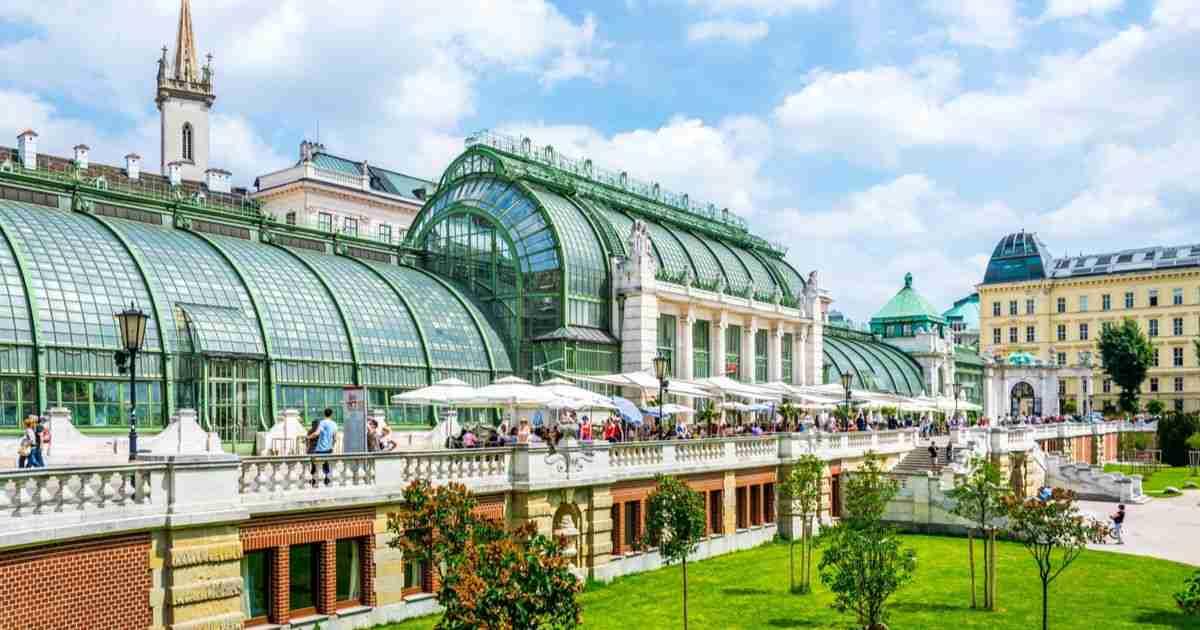 15 gute Cafés in Wien, von Trend bis Alt