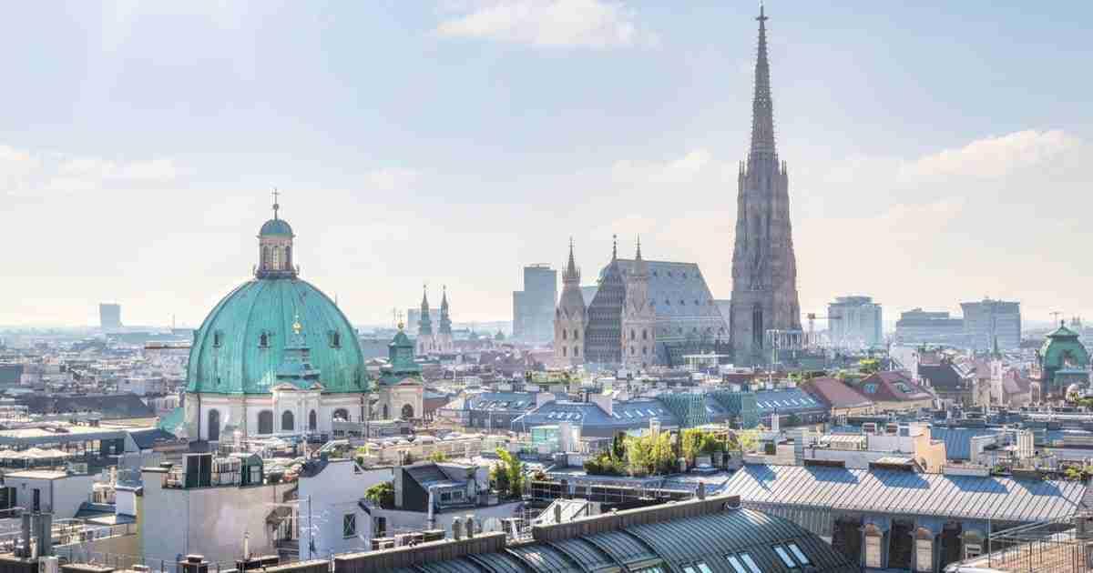 25 gute 4 Sterne Hotels im Zentrum von Wien