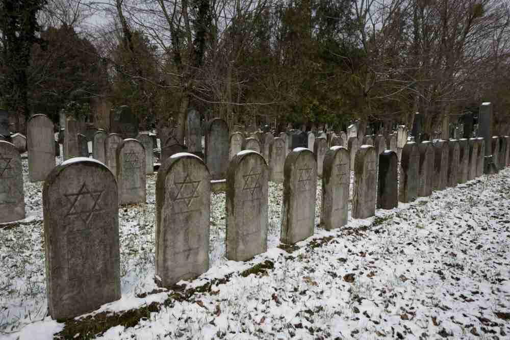 Geschichte des Friedhofs